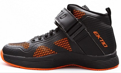 Ankle Support Shoes >> Ektio Basketball Shoes Basketball Shoes With Revolutionary Ankle
